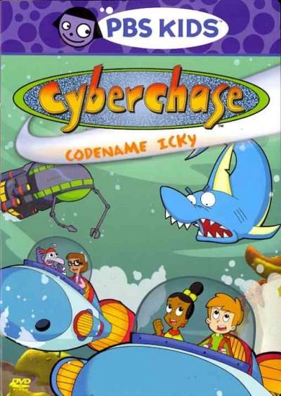 Cyberchase Vhs