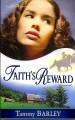 Go to record Faith's reward